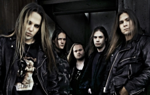 Children Of Bodom Photos