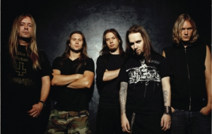Children Of Bodom Wallpapers HD