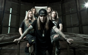 Children Of Bodom Widescreen