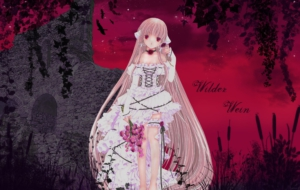 Chobits High Definition