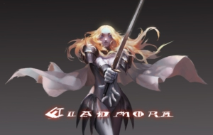 Claymore Computer Backgrounds