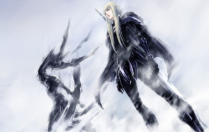 Claymore Desktop