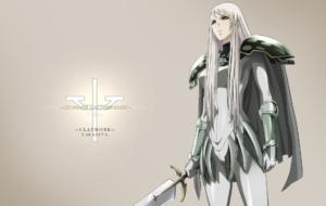 Claymore Wallpapers HD