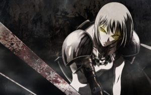 Claymore Wallpapers And Backgrounds