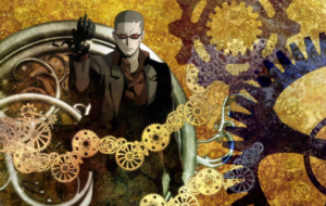 Clockwork Planet HD