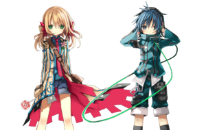 Clockwork Planet High Definition Wallpapers