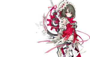 Clockwork Planet Wallpaper