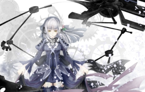 Clockwork Planet Wallpapers HD
