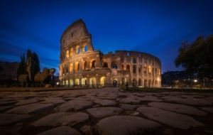 Colosseum Wallpapers And Backgrounds