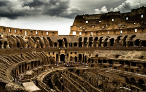 Colosseum For Desktop