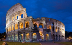 Colosseum Full HD