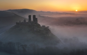 Corfe Castle Wallpapers