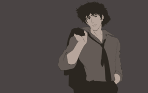Cowboy Bebop HD Background