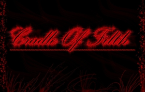 Cradle Of Filth Background