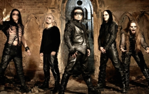 Cradle Of Filth High Definition Wallpapers