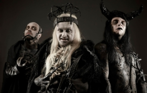Cradle Of Filth High Quality Wallpapers