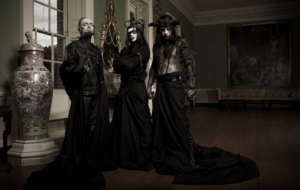Cradle Of Filth Photos