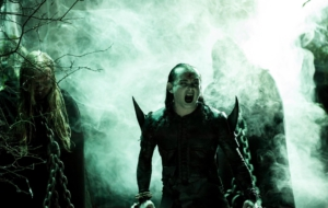 Cradle Of Filth Pictures