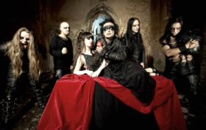 Cradle Of Filth Widescreen