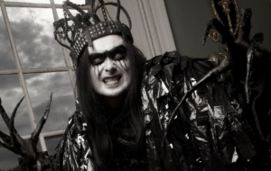 Cradle Of Filth For Desktop