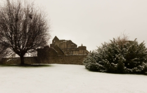 Craigmillar Castle Photos