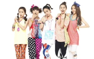 Crayon Pop Computer Backgrounds