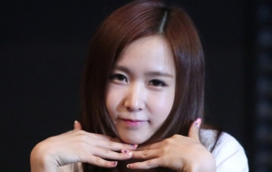 Crayon Pop HD Wallpaper