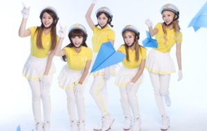 Crayon Pop High Definition