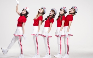 Crayon Pop Pictures