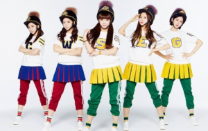 Crayon Pop Wallpapers HD
