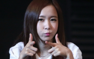 Crayon Pop Widescreen