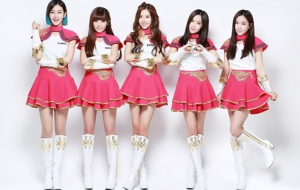 Crayon Pop Full HD