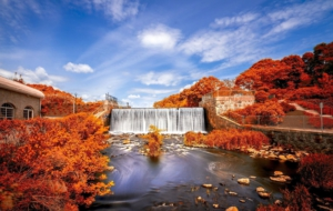 Dam High Definition Wallpapers