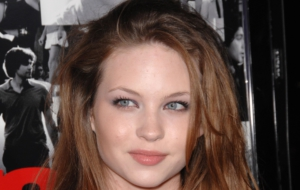Daveigh Chase High Quality Wallpapers