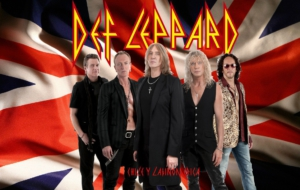 Def Leppard Pictures