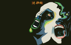 Def Leppard Wallpapers HD