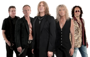 Def Leppard For Desktop