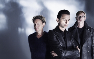 Depeche Mode Background