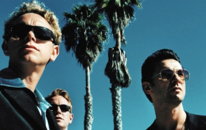 Depeche Mode Computer Wallpaper