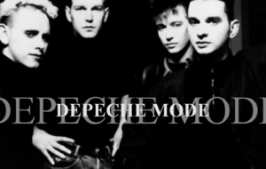 Depeche Mode HD Wallpaper