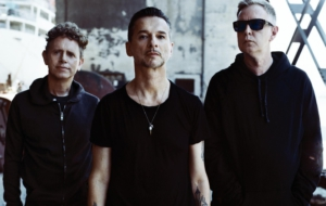 Depeche Mode High Definition
