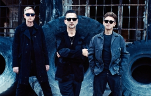 Depeche Mode Full HD