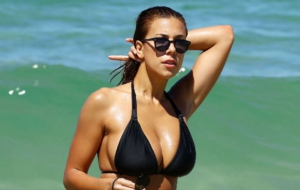 Devin Brugman Background