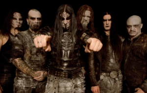 Dimmu Borgir Background