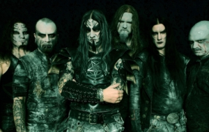 Dimmu Borgir HD Background