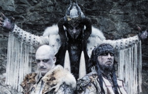Dimmu Borgir HD Desktop