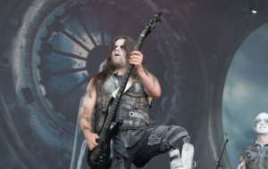 Dimmu Borgir Photos