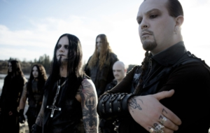 Dimmu Borgir Wallpaper