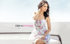 Disha Pandey Widescreen