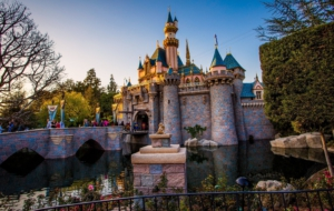 Disneyland High Definition Wallpapers